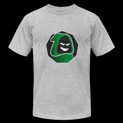 ThatDisciple Logo 2 - Men's Fine Jersey T-Shirt