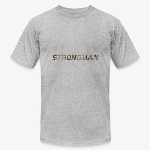 strongtee - Men's Fine Jersey T-Shirt