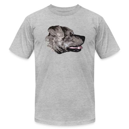 Pitbull - Men's Fine Jersey T-Shirt