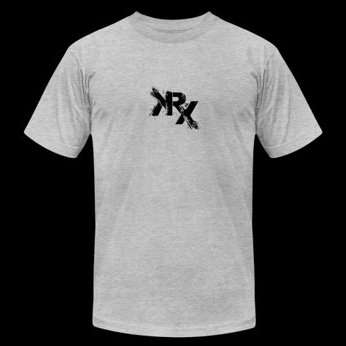 KRX - Men's Fine Jersey T-Shirt