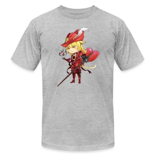 Chibi RDM 2 - Men's Fine Jersey T-Shirt