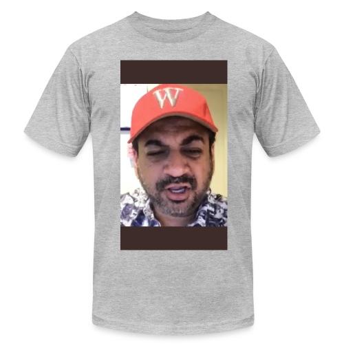 MASTER NAVI - Men's  Jersey T-Shirt