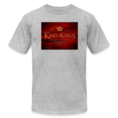 KINGOFKINGS1818 - Men's  Jersey T-Shirt