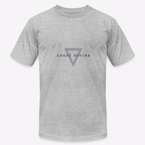 great divine224 - Men's Fine Jersey T-Shirt