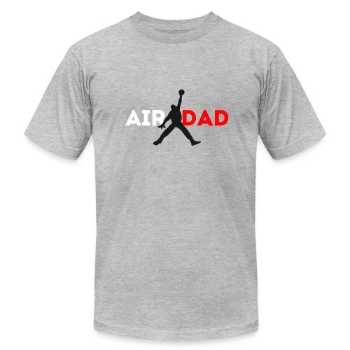 AirDad Brand - Men's Fine Jersey T-Shirt