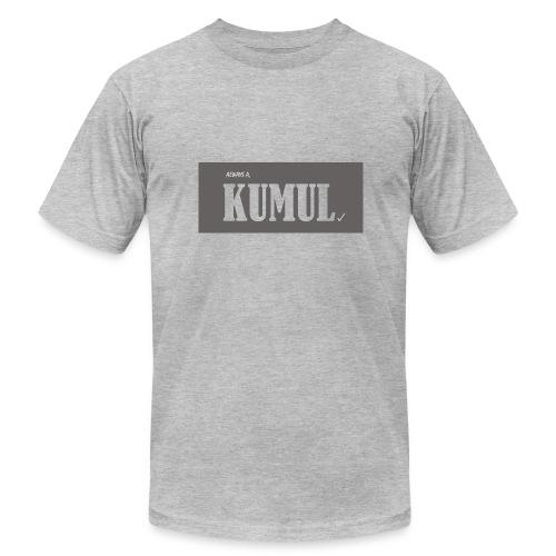 kumuL - Men's Fine Jersey T-Shirt