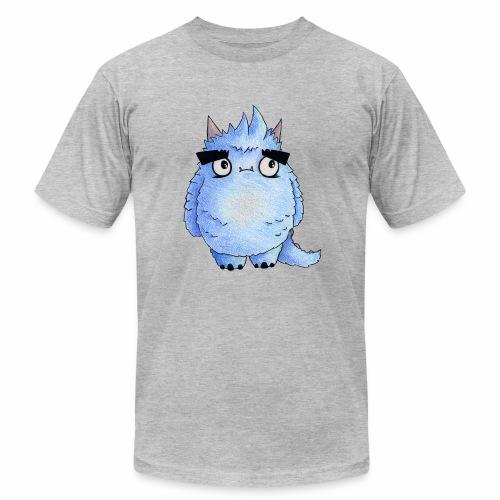 Little Blue Monster - Men's  Jersey T-Shirt