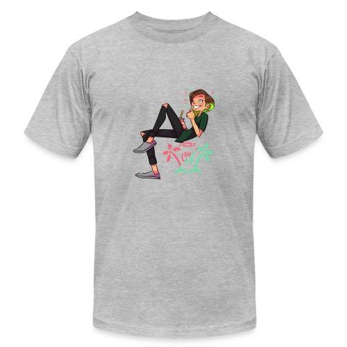 Yo - Men's Fine Jersey T-Shirt