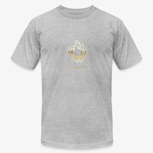 So Amazing! Gold - Men's Fine Jersey T-Shirt