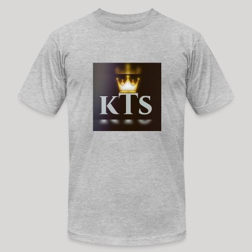 KTS Fan Wear - Men's Fine Jersey T-Shirt