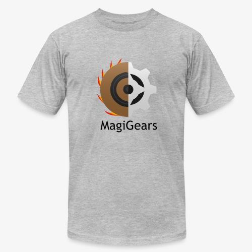MagiGears - Men's Fine Jersey T-Shirt