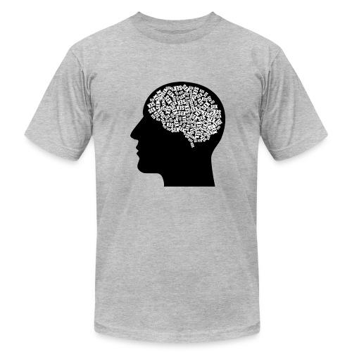 Sex - Men's Fine Jersey T-Shirt