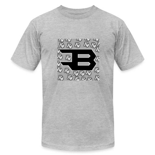 20180604 085815 - Men's Fine Jersey T-Shirt