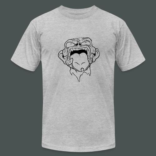 ZUMBI - Men's Fine Jersey T-Shirt
