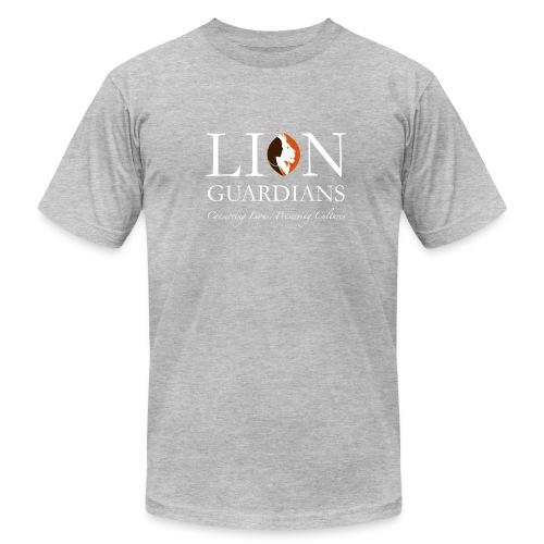 Lion Guardians - Men's  Jersey T-Shirt