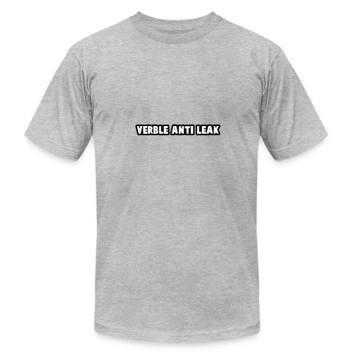 VerbleAntiLeak Shirts - Men's Fine Jersey T-Shirt