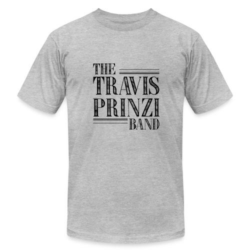 Travis Prinzi Band - Men's Fine Jersey T-Shirt