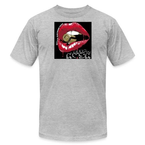 Loose Lips Sink Ships - Men's Fine Jersey T-Shirt