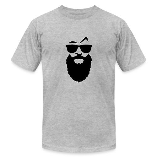 Men's shirt with scarves - Men's Fine Jersey T-Shirt