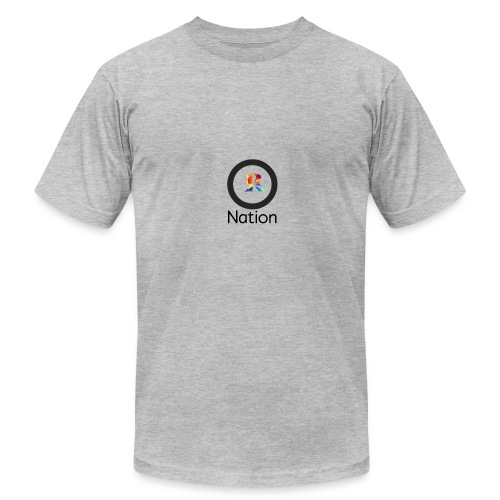 Reaper Nation - Men's Fine Jersey T-Shirt