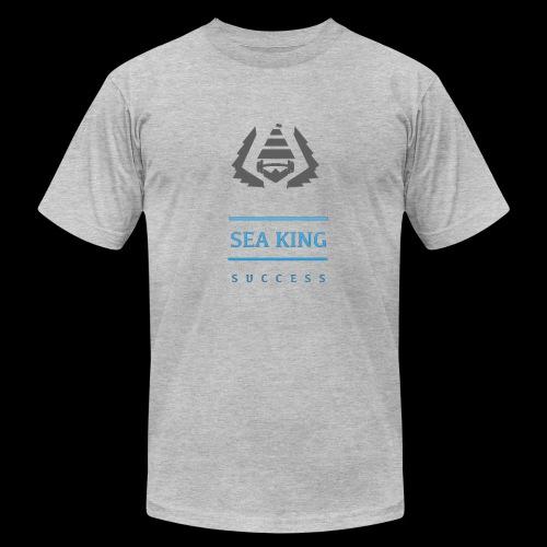 Sea king - Men's Fine Jersey T-Shirt