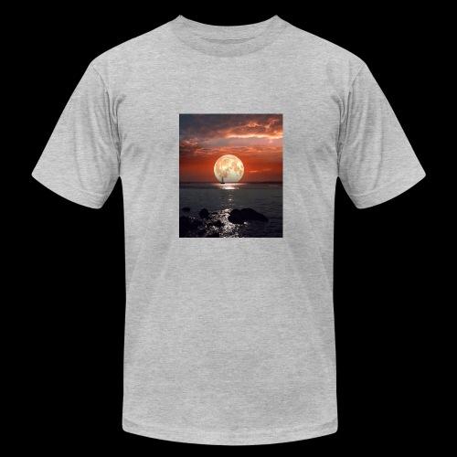 546624F9 2E18 4717 ACC1 5314343473B5 - Men's Fine Jersey T-Shirt