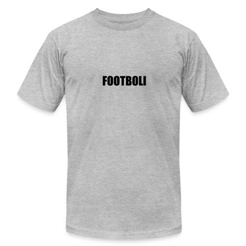 foot - Men's  Jersey T-Shirt