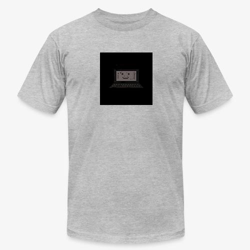 Laptop64 Lappy - Men's Fine Jersey T-Shirt