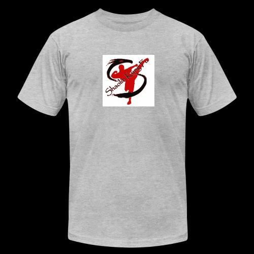 Logo 2008cleanMed full - Men's  Jersey T-Shirt