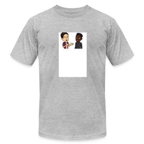 Brothers till the end - Men's  Jersey T-Shirt
