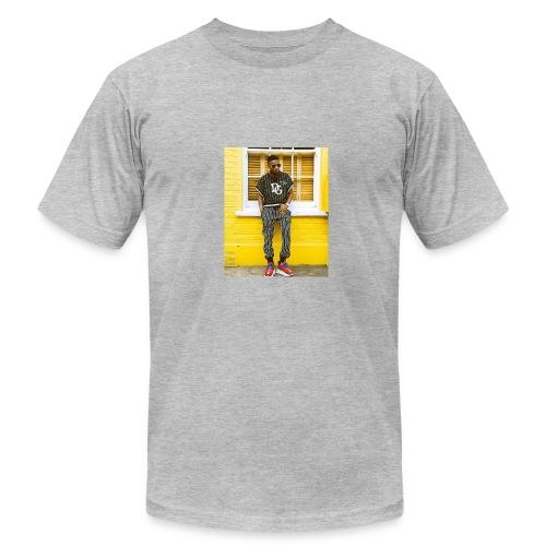 Collins wizzi - Men's Fine Jersey T-Shirt