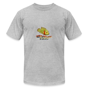 Pyro Trimac Cichlid Apparel - Men's T-Shirt by American Apparel