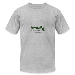 Protector Gear - Men's Fine Jersey T-Shirt