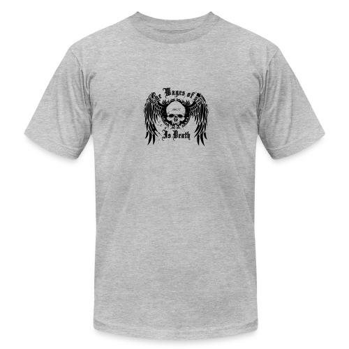 R623 - Men's Fine Jersey T-Shirt
