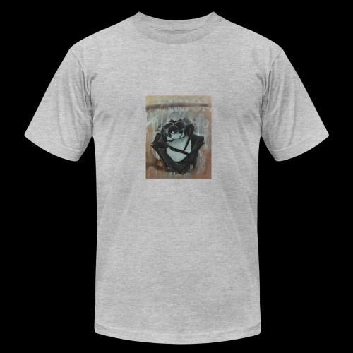 IMAG0511 - Men's Fine Jersey T-Shirt