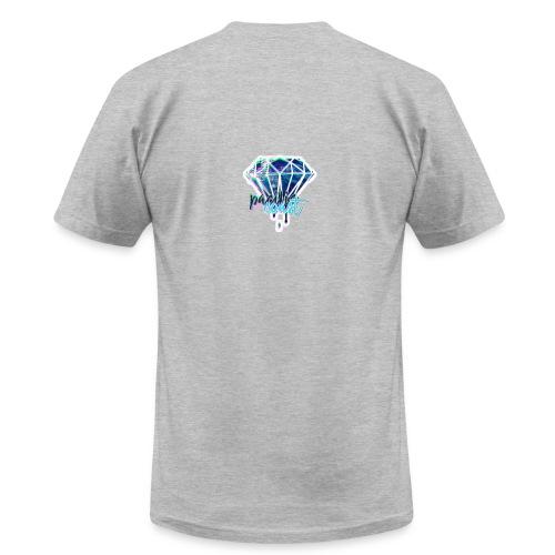 Pacific Coast - Men's Fine Jersey T-Shirt