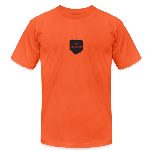 Design 3 - Unisex Jersey T-Shirt by Bella + Canvas