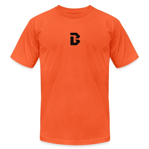 Click here for clothing and stuff - Unisex Jersey T-Shirt by Bella + Canvas