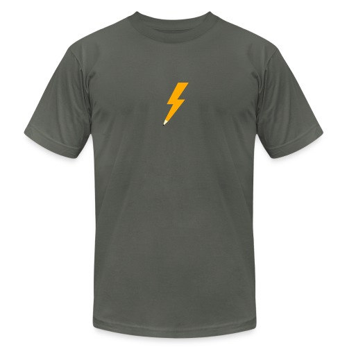 graphicthunder - Unisex Jersey T-Shirt by Bella + Canvas