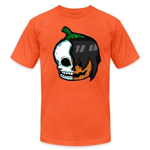 MRH Halloween - Unisex Jersey T-Shirt by Bella + Canvas