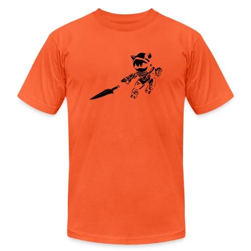 Kennen - Unisex Jersey T-Shirt by Bella + Canvas