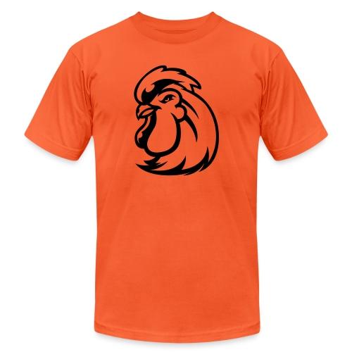 Peckers head t - Unisex Jersey T-Shirt by Bella + Canvas