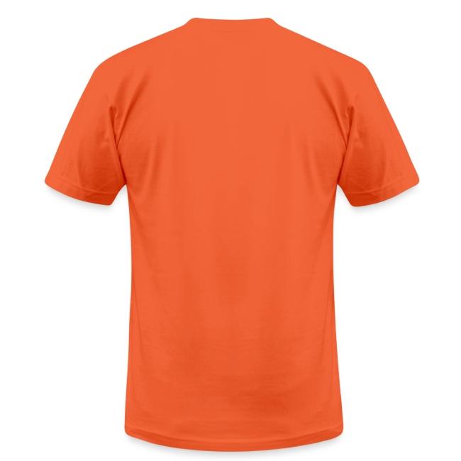 Gothic Knight Standard Mens T-shirt
