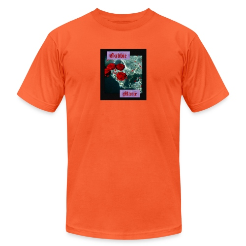 IMG 0835 - Unisex Jersey T-Shirt by Bella + Canvas