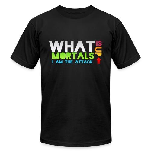 introa - Men's Jersey T-Shirt