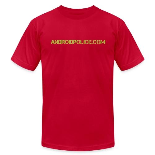 Radek Design 8 - Unisex Jersey T-Shirt by Bella + Canvas