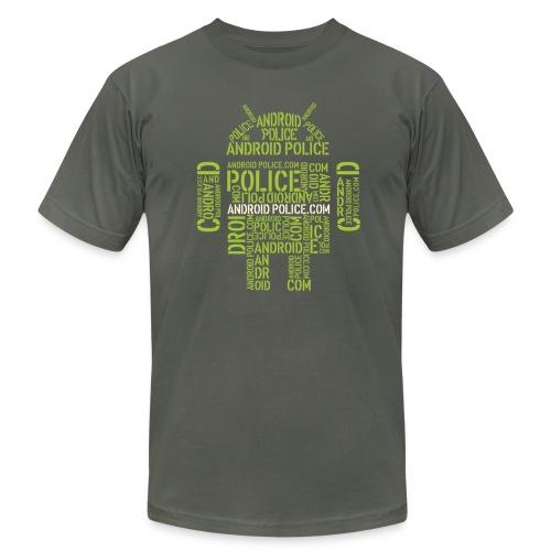 Romarto Design 3 - Unisex Jersey T-Shirt by Bella + Canvas