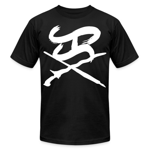ka logo - Unisex Jersey T-Shirt by Bella + Canvas