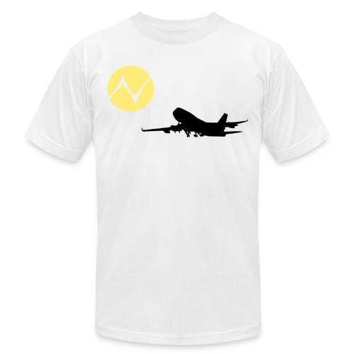 jocchan 01 - Unisex Jersey T-Shirt by Bella + Canvas