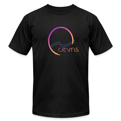 ocevns - Unisex Jersey T-Shirt by Bella + Canvas
